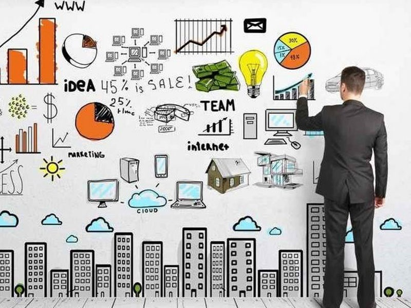 How to start an online business that grows