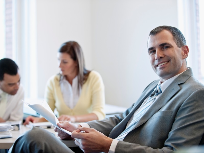 Top reasons to study business management courses