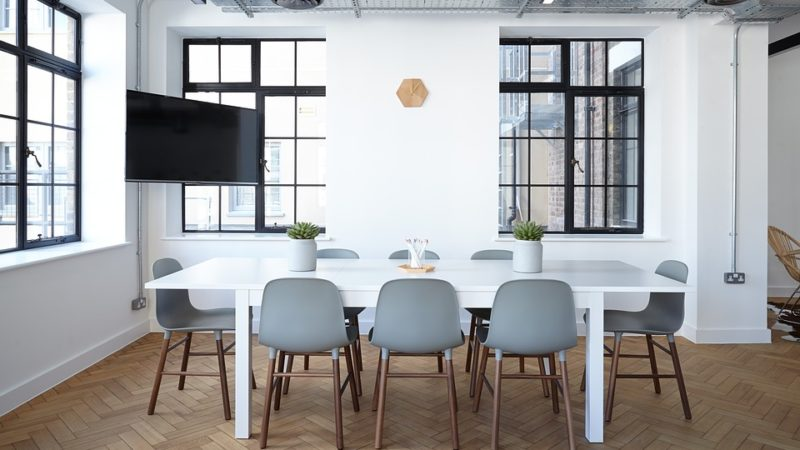5 Most Germ-Laden Areas in the Office and How to Clean Them