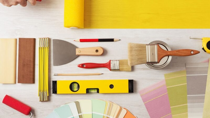 Benefits of Hiring A Professional Painting Company