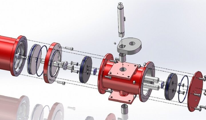 Guide To Working Benefits Of Spring Return Valve Actuators