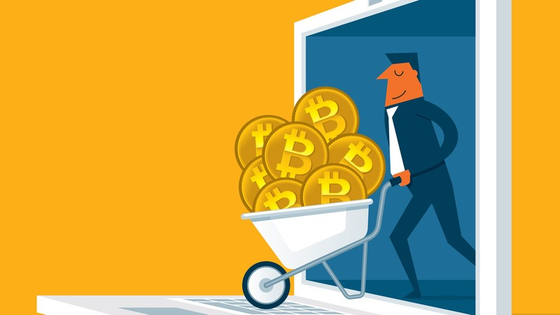 Why Cryptocurrencies are your Best Options for Online Transaction