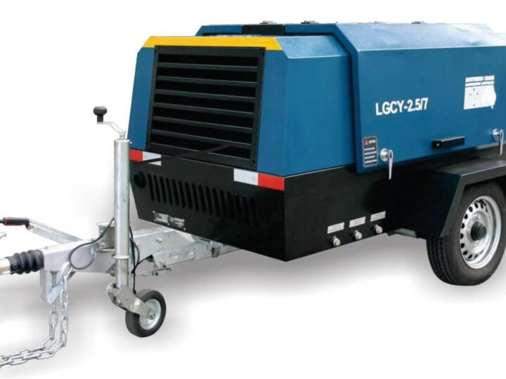 Affordable Used Air Compressors for home: Functional And Reliable Equipment