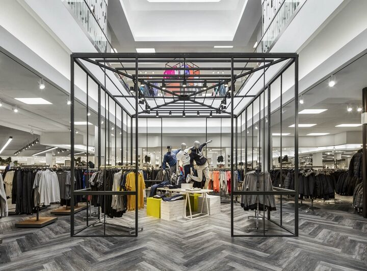 The Top Retail Design Trends Of 2021
