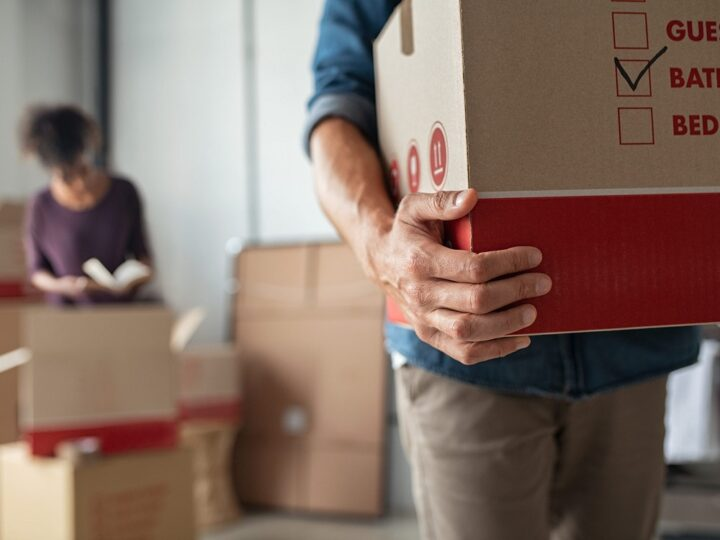 Tips To Follow While Shifting Your Home