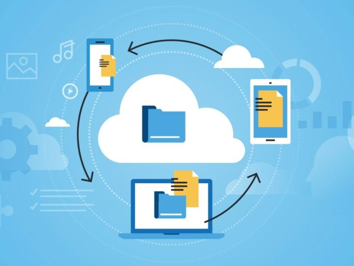 What Are the Benefits of Cloud File Sharing and Storage?