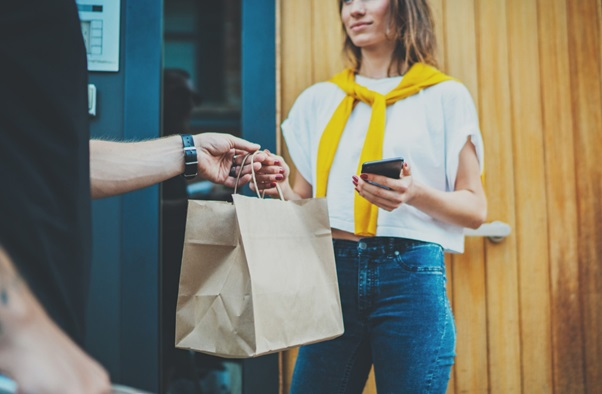 A Quick Guide to Food Delivery Service Marketing