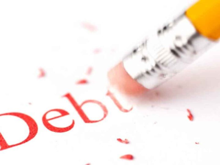 Debt Write Off: Everything You Should Know