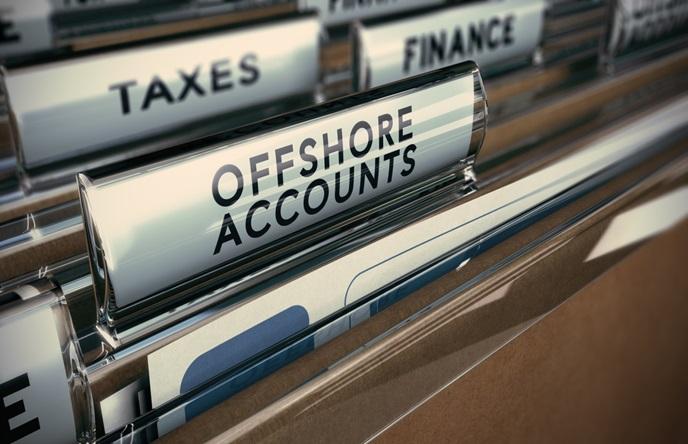 5 Benefits of Off shore Bank Accounts